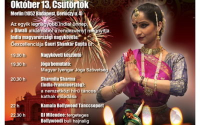 IndiaFest Diwali