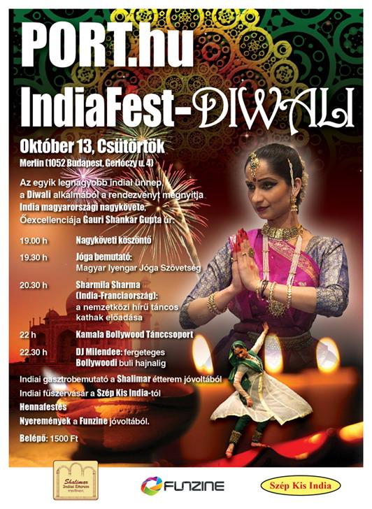 IndiaFest_Diwali