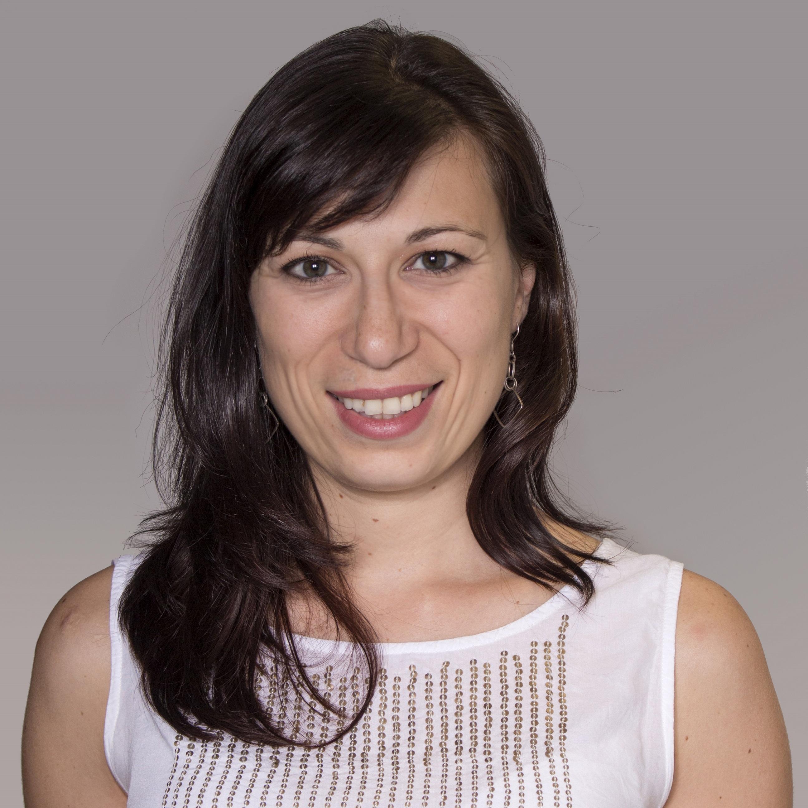 Magdalena Linkova