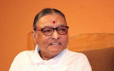 Geeta Iyengar
