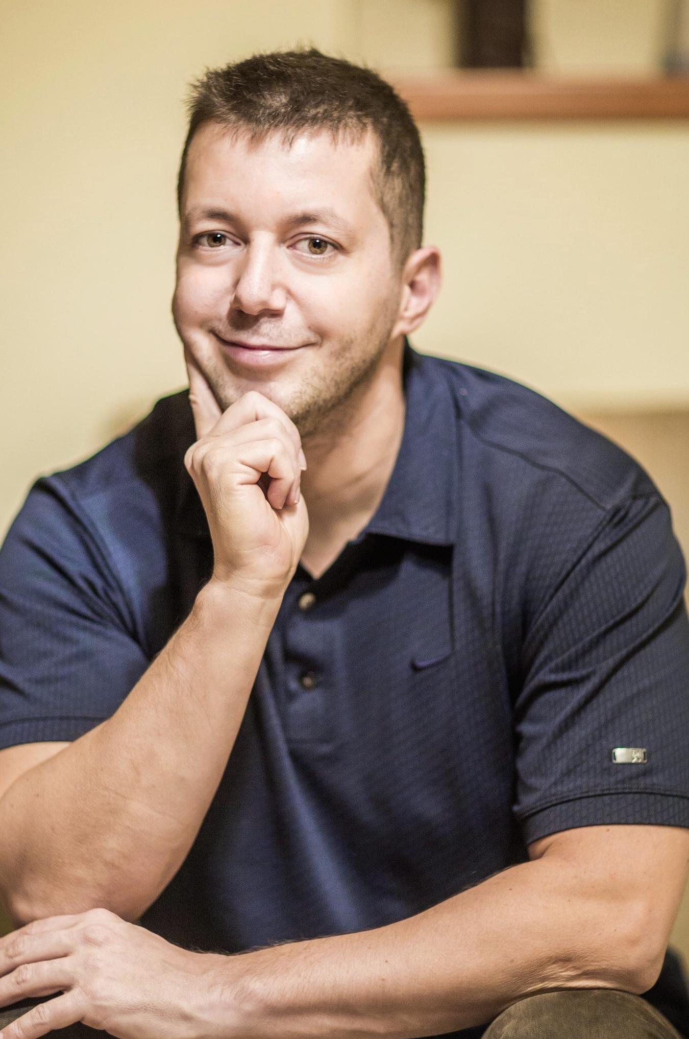 Péter Domokos
