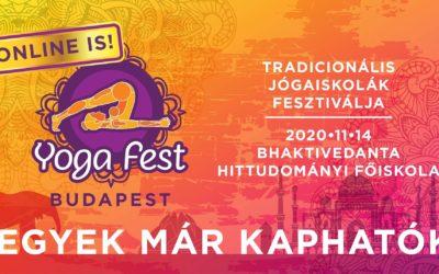 Yogafest 2020